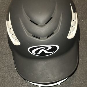Girls softball helmet